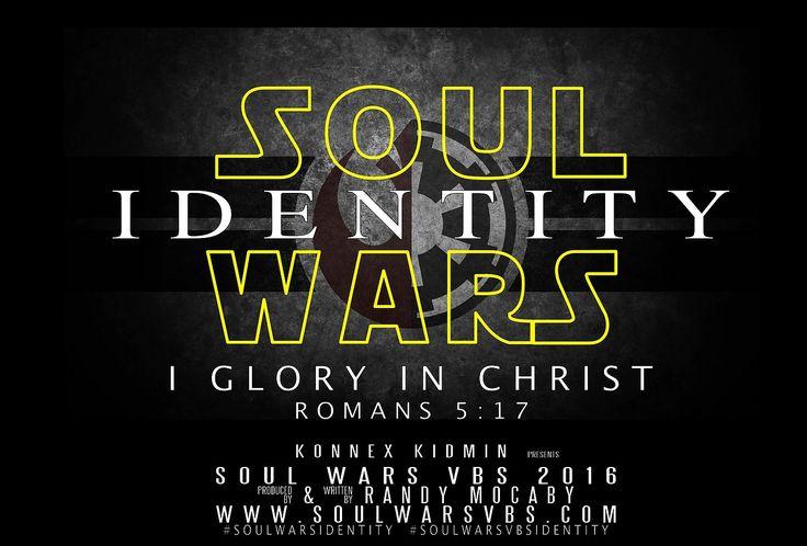 Soul Wars VBS (Star Wars)