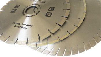diamond saw blade for cutting granite