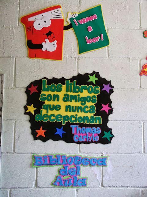 74 best images about decoraci n de aulas on pinterest for Decoracion de aulas infantiles