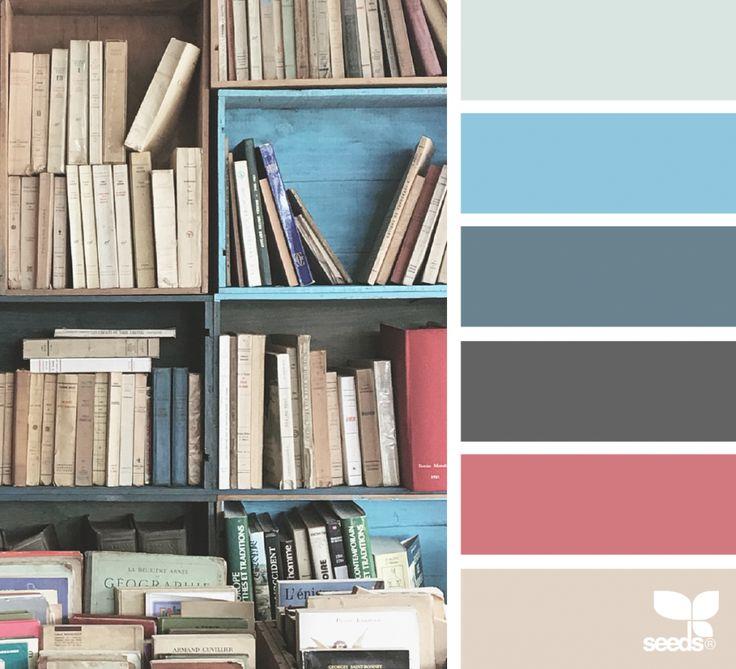 { color stacked } image via: @suertj