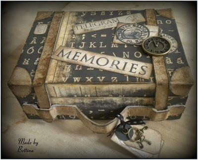 Scrap-Unlimited: Vintage koffertjes