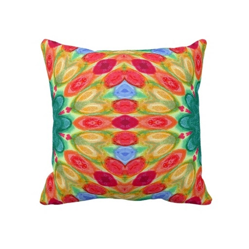 Blue Green Orange Throw Pillows : 17 Best images about colour charts on Pinterest Abstract paintings, Prague and Marshalls