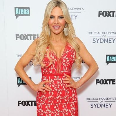 Melissa Tkautz Talks About Motherhood, Her Career And The Real Housewives Of Sydney!