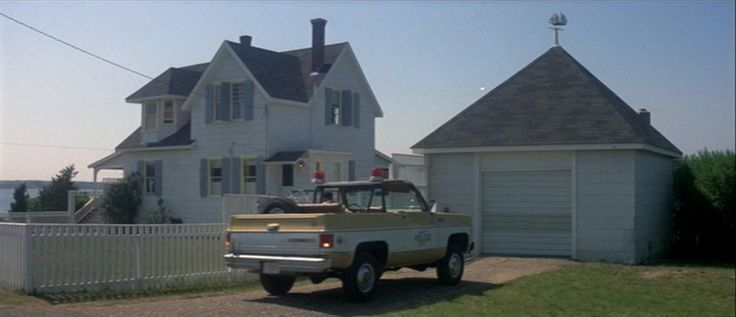 chief brody's house in jaws filming location