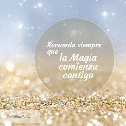 La Magia de la Vida