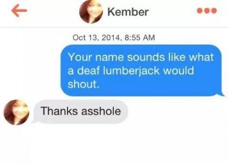 You Laugh, You Lose