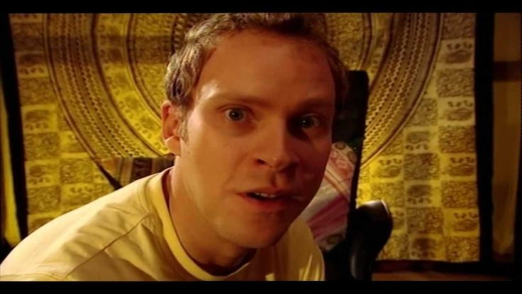 Is that normal pooing Mark? - Peep Show