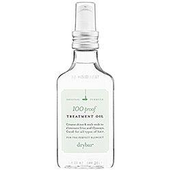 Drybar - 100 Proof Treatment Oil  #sephora