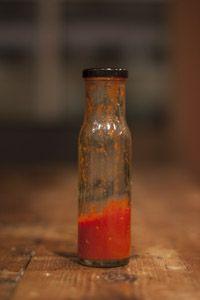 Scotch Bonnet Pepper Sauce - best in the world!!