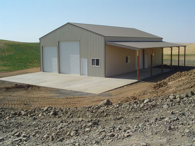 Best 25 pole barn garage ideas on pinterest pole barns for 40x50 shop cost