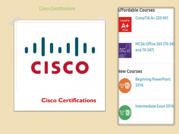 13 best Cisco CCNA Security Certification images on Pinterest ...