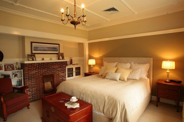 australian californian bungalow interiors - Cerca con Google