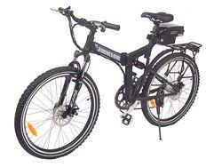 XB-310Li Electric Bike
