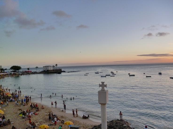Porto da Barra, Salvador-Bahia
