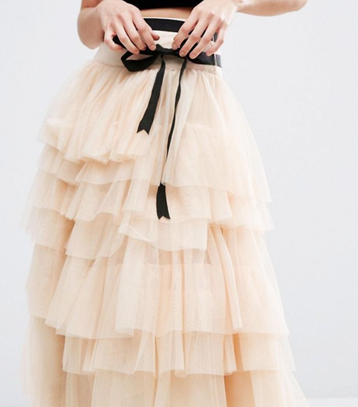 20 Pieces You'll Need for a Ballet-Inspired Look via @WhoWhatWear