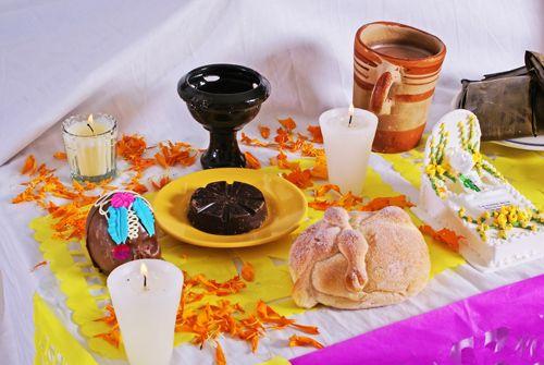La ofrenda del Día de Muertos y el significado de sus elementos