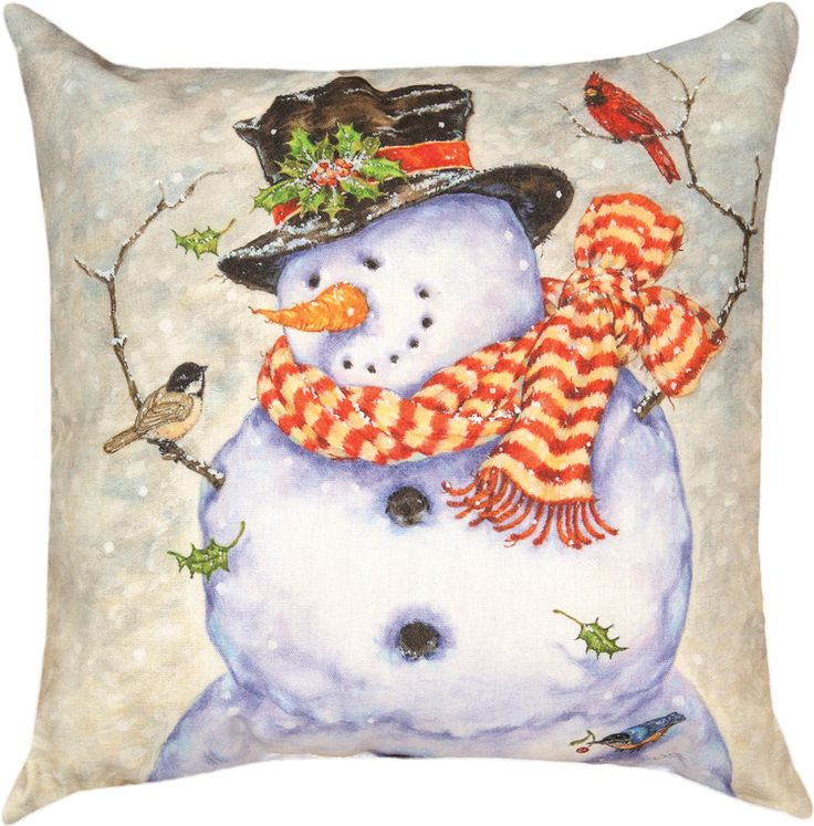 pillow birdhouse sale pillows throw swing fall outdoor lowes christmas