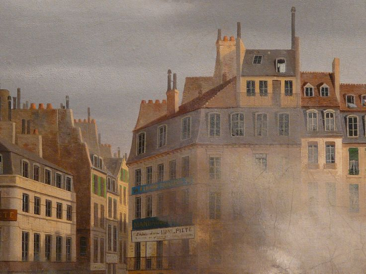 "HAGNAUER Eugène,1848 - Incendie du Château d'Eau, Place du Palais-Royal, le 24 février (Carnavalet) - Détail 12  -  TAGS / painter peintre details detail détails detalles painting paintings peinture ""peinture 19e"" ""19th-century paintings"" ""French paintings"" ""peinture française"" ""French painters"" ""peintres français"" tableaux Museum Paris France fire blaze death drame drama tragedy man men combat fight battle diligence coach town ville city Louis-Philippe abdication"