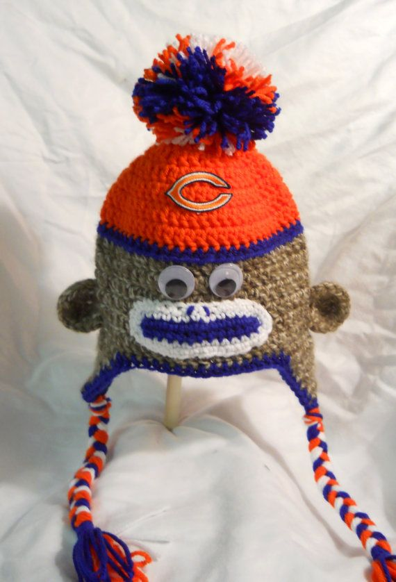 How To Knit A Baby Monkey Hat Games
