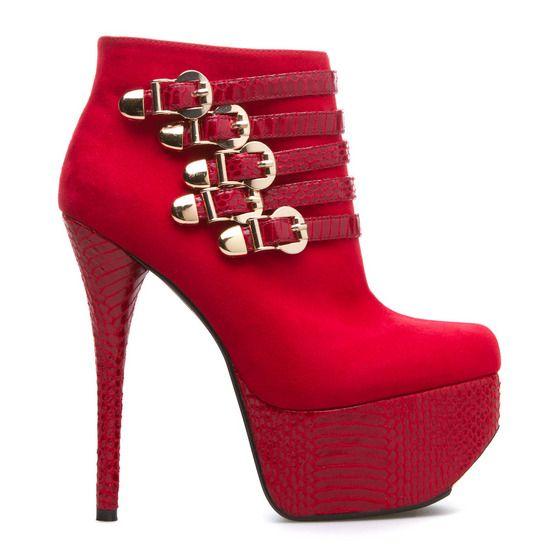 Kaydra @ShoeDazzle YES!