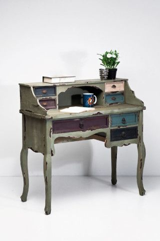 Secretary Desk at Urban Outfitters