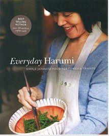 Everyday Harumi - Simple Japanese food for family and friends - By Harumi Kurihara #cookbook #japanese #Harumi_Kurihara