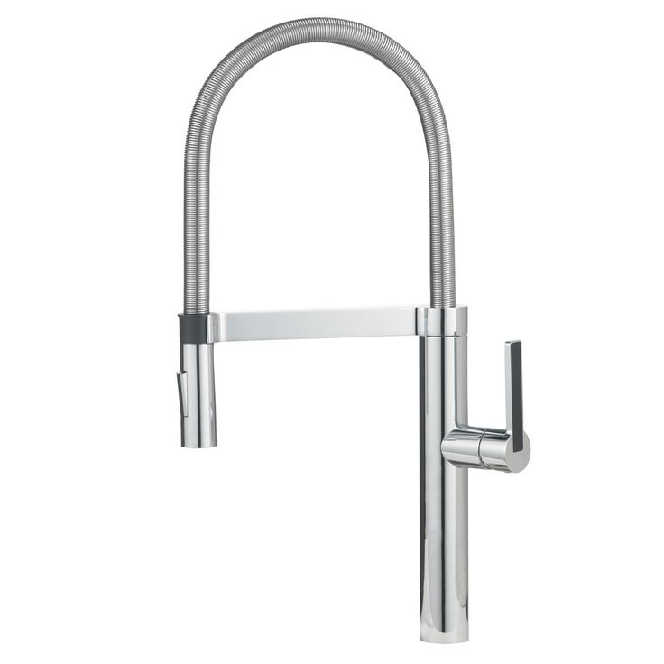 kitchen pull down kitchen faucet stainless steel pull down spray kitchen faucet with soap dispenser has