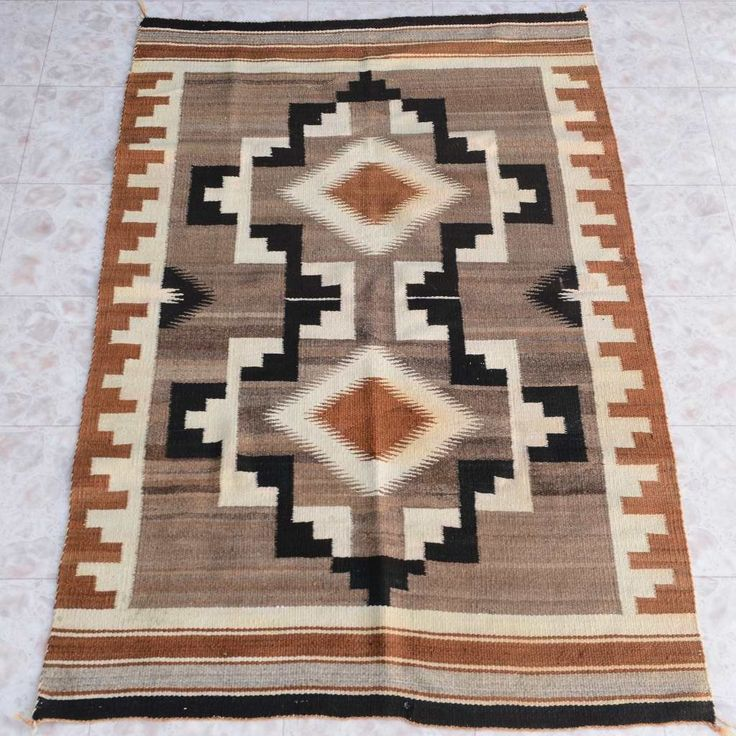 71 Best Navajo Rugs Images On Pinterest