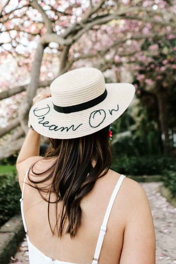 dream on... | as seen on The Styled Fox, a Houston Fashion Blog