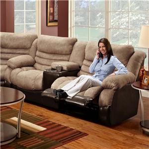 Reclining Sofa - Find a Local Furniture Store with SofaDealers.com Reclining Sofa