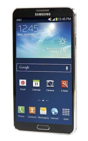 Samsung Galaxy Note 3 now available for pre-order on AT, expected to ship 'around' October 1st for $299.99