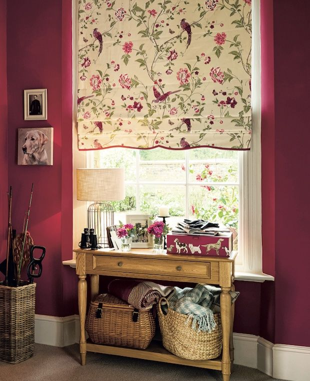 Laura Ashley Blog | PART 1, TIPS FROM THE EXPERT: INTERIOR DESIGNER GEORGINA | http://blog.lauraashley.com