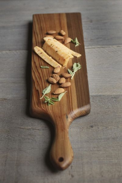 Cypress wood sandwich board products
