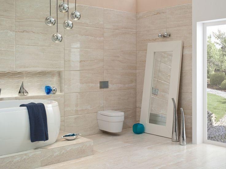 łazienka w stylu marynarskim - Szukaj w Google