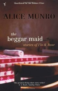 """Another favorite! All the stories are wonderful but """"Wild Swans,"""" """"The Beggar Maid,"""" and """"Mischief"""" are mind-blowingly good and capture many of the mysteries, complexities, and contradictions, of being a girl and growing into womanhood.Worth Reading, Alice Munro, Book Worth, Beggar Maid, Flo Rose, Shorts Stories, Rose 9780099458357, Maid Stories, Online Book"""