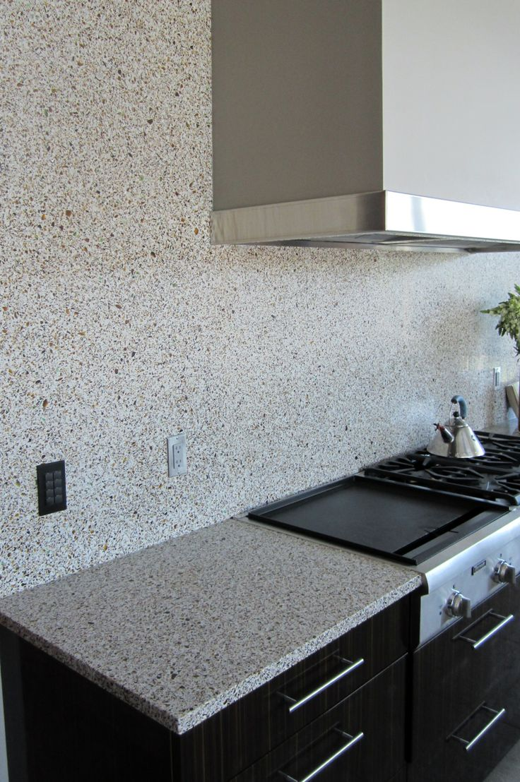 12 best Recycled Glass Countertops images on Pinterest | Recycled ...