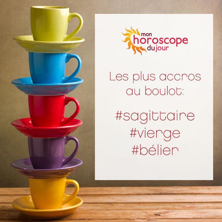 #sagittaire, #vierge et #bélier