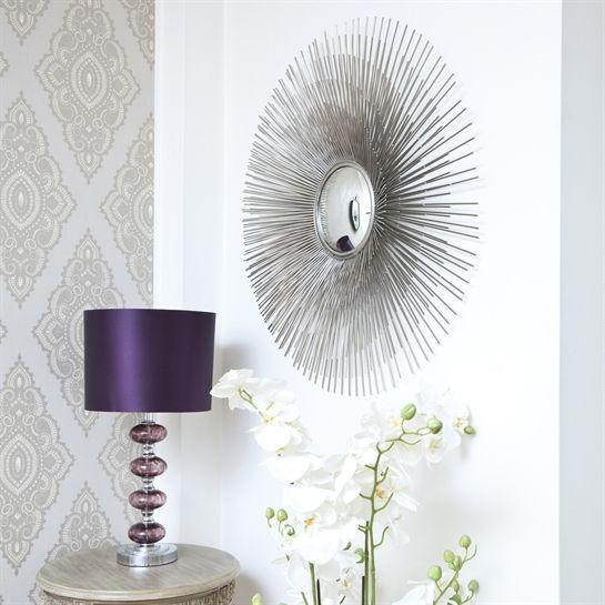 Porcupine Mirror- so stunning.