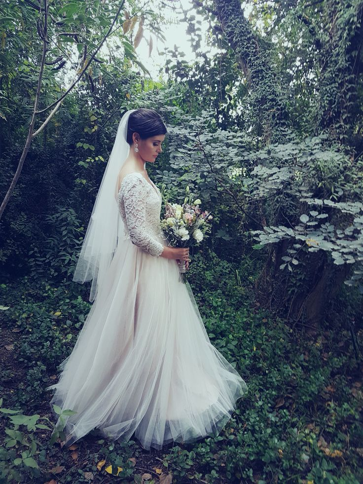 www.lubellos.co.za I Dress: Isabella by Lubellos®