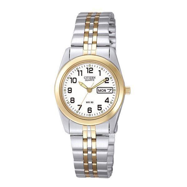 Citizen Ladies Watch (Model: EQ0514-57A)