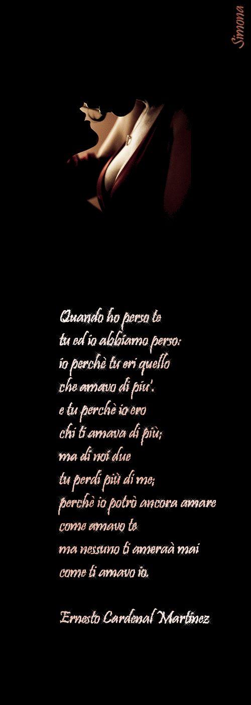 ... Come dico sempre ... È con Te che ho conosciuto il Vero Amore!!! ❤️