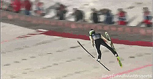 Peter Prevc - world record