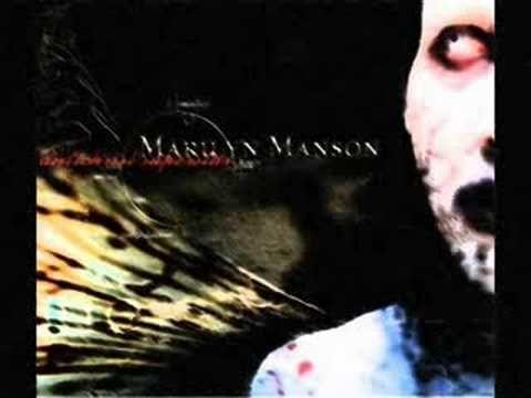 Marilyn Manson 12-Anti-Christ Superstar