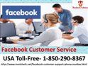 May I Know About Facebook Customer Service 1-850-290-8367 Anytime? Yes, you may know about Facebook Customer Service anytime. Have a look: • Give a call at 1-850-290-8367. • Our techies work round the clock. • Know the instant and reliable aid. For more details visit our official website http://www.monktech.net/facebook-customer-support-phone-number.html