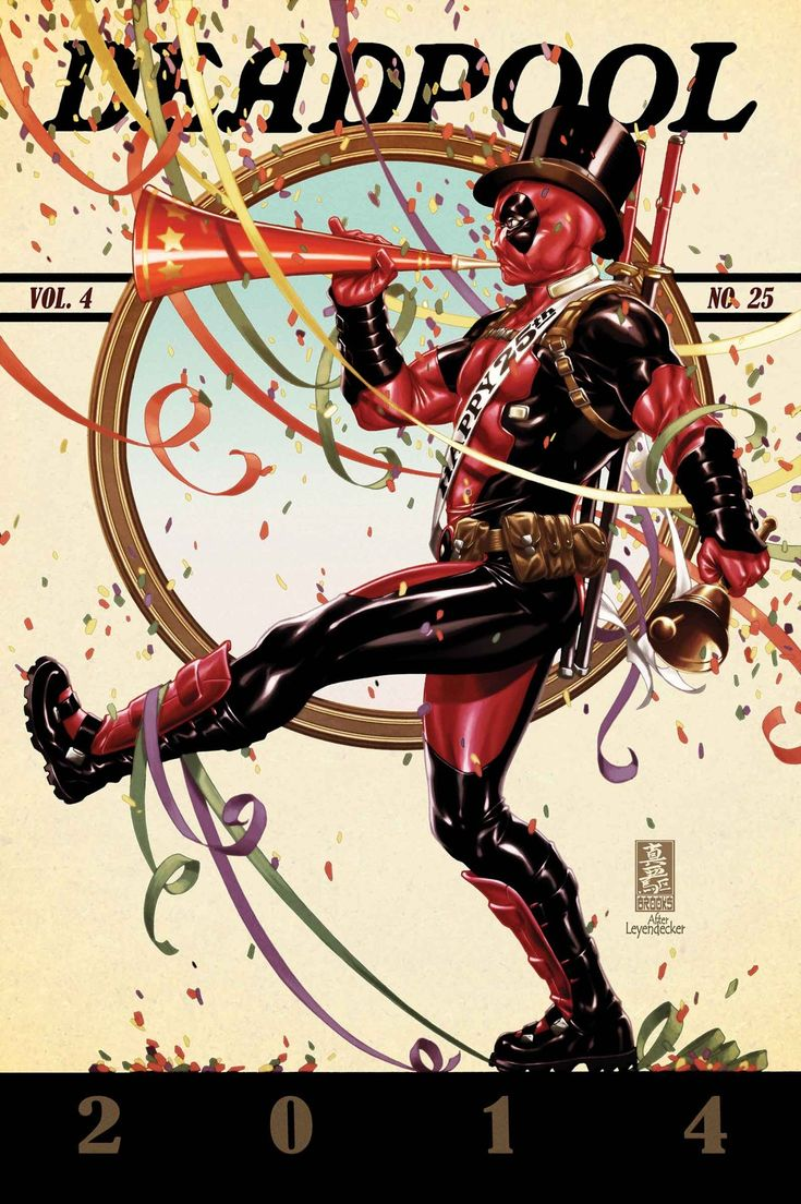 Image result for marvel comics new years'