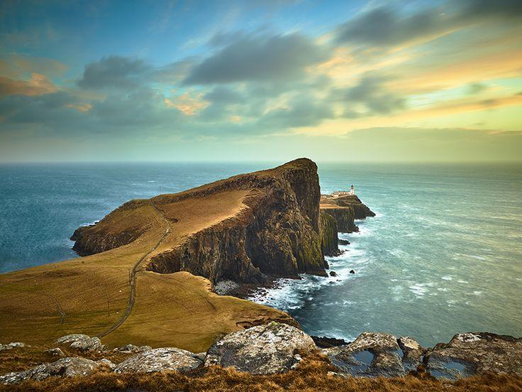 Isle of Skye #Scotland #travel #photography