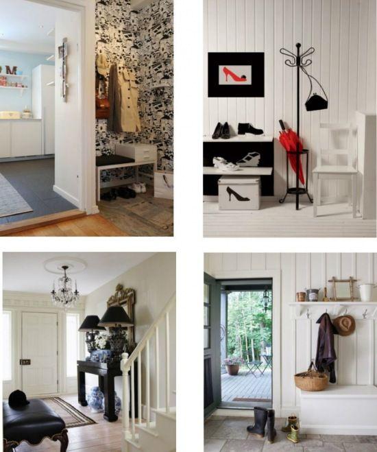 hole,korytarze,przedpokoje,jak urzadzić mały przedpokój,jakie dobrać meble do przedpokoju,styl skandynawski,klasyczny styl,aranzacja wnetrz,dekoracje do domu - Lovingit.pl