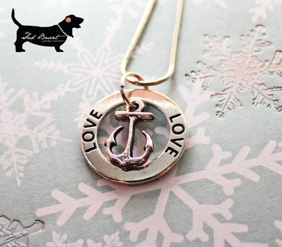 190 best images about anchor jewelry on pinterest