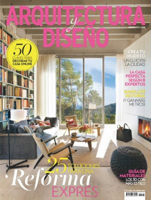 Revistas pdf en espa ol revista arquitectura y dise o for Revistas arquitectura espana