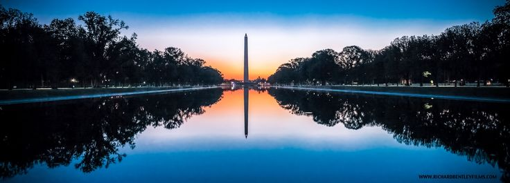 DC early morning beauty. by Richard Bentley on 500px